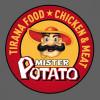 SANITARE MUNDESI PUNESIMI - FAST FOOD MISTER POTATO Kërkon të punësojë
