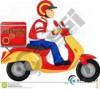 motorrist-per-shperndarje-njoftime-pune-pica-go-home-kerkon-te-punesoje