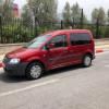 Volkswagen CADDY 1.9 TDI LIFE Viti 2008