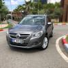 Volkswagen TIGUAN 2.0 TDI 4 MOTION FULL OPTION Viti 2010
