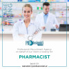 FARMACIST/E Profesionisti Recruitment Agency, on behalf of our client, is looking for a potential candidate for the position of Pharmacist.