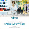SALES DIRECTOR Profesionisti Recruitment Agency on behalf of our client, in the field of cosmetics products, is looking for a potential candidate for the position of Sales Supervisor!